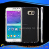 wholesale clear transpare soft TPU phone cover for Samsung galaxy note 5 case N9200 N920t N920p Project Noble N9208 N9209
