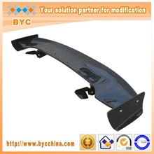 Superior Carbon Fiber Made Auto Rear Spoiler GT Wing With Long Service Time and Guaranteed Quality
