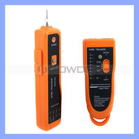 RJ45 RJ11 LAN Cable Tester Prices with High Performance Wire Tracker