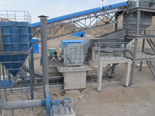 Crushing Plant,stone production line