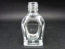 10ml cosmetic bottles glass unique nail polish bottle
