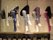 mannequin legs for ladies legging sex socks