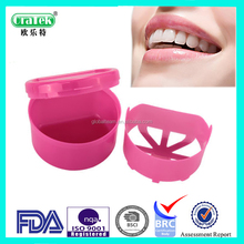 denture box for Oral Hygiene Care dental gifts