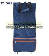 Foldable Trolley Bag
