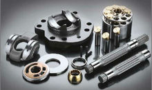 KAWASAKI PUMP PARTS