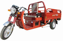 Hot sale 650W three wheel adults electric cargo tricycle