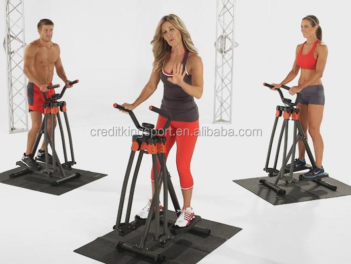 2014 new brend dygraf fitness Thigh cross slimstrider 360