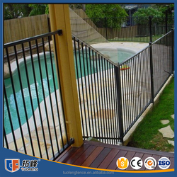 Factory Supply Eco Friendly Waterproof Swimming Pool Fences