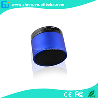 Wholesale solar bluetooth speaker CE Rohs Approve
