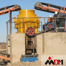 Shanghai DM china gyratory crusher for sale CE ISO