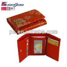 Travel wallet purse for ladies (PK-0975)