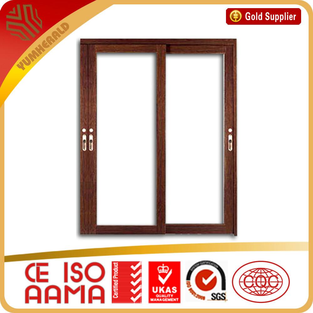 Dise o de puertas de aluminio for Disenos en aluminio
