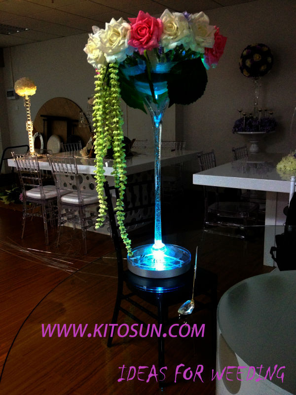 Eiffel Tower Wedding Centerpieces Decorationmartini Glass Vase