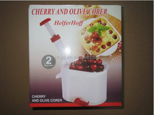 New Cherry and olive corer cherry olive pitter corer removal Deluxe Cherry Stoner