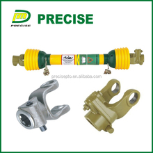 agricultural machinery shear bolt transmission driveline cardan shaft tractor