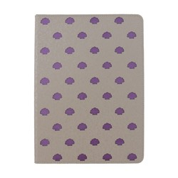 New invention factory back cover for ipad mini smart case