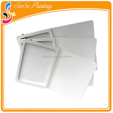 Refinement thin paper bags packaging