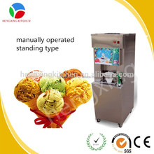 Popular commercial ice cream machine factory /ice frozen yogurt maker/frozen yogurt machine