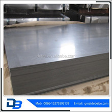 Price Cold Rolled Mild Steel Plate
