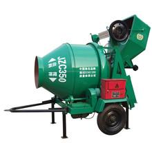 12~14cbm/h 560l mobili betoniera elettrico con sollevamento idraulico