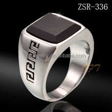 New design cheap men ring wholesale jewelry made in China