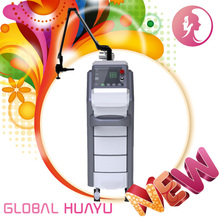 High Quality reduce pore size co2 fractional laser for scar removal and skin rejuvenation machine Whole Arms Hands