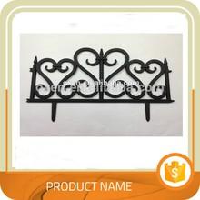 trade assurance plastic lattice fence