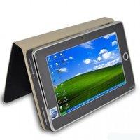 "7"" 7 inch linux UBUNTU 3G GPRS UMPC Tablet PC MID with linux Ubuntu system 3G or GPRS module Bluetooth"