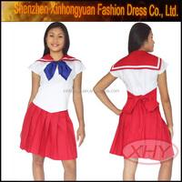Sample school uniform logo with design