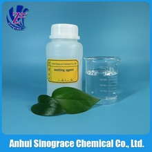 Silicone surfactant/hot sell wetting agent for agriculture/insecticide