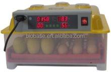 36/48 egg chicken & duck & goose egg incubator for sale