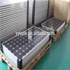 Cheap monocrystalline silicion material solar panel 300W 36V