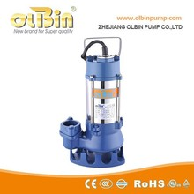 Centrifugal pump / WQD series submersible pump