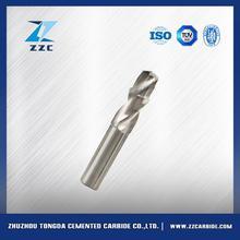Promotional activity 2 flutes drilling bit