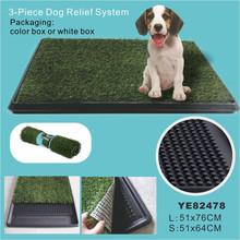 Indoor Artificial Lawn Environmental Dog Pee Pad