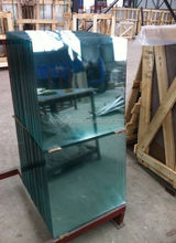 1.5mm 1.8mm clear sheet glass cheap price