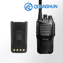 GOOD NEWS! TC-610S walkie talkie of BL1204 two way radio batteries