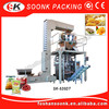 Soonke Nitrogen Fill Vertical Automatic Dry Food/Fruit Packing Machine