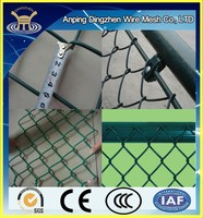 HOT SALE!!! Cheap and High Quality Used Chain Link Fence For Sale