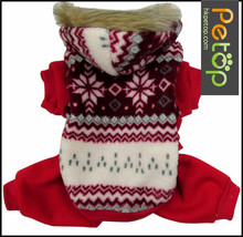 Christmas Dog Accessories Clothes