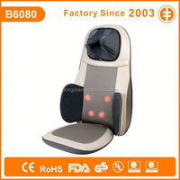 Personal Care Products Vibration Massage Lumbar Cushion Djl-6080