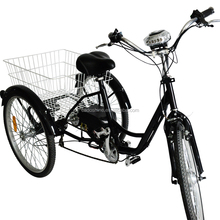 250W adult electrical motor for trike