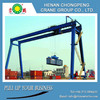 Container Gantry Cranes Used