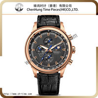 casual stainless steel case aiers watches china factory wholesale manufacturer supplier