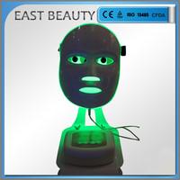 led face mask led pdt light therapy skin photon rejuvenation wrinkle removal