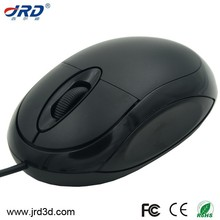 cheap computer accessory optical wired usb mouse / mice