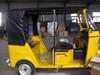 Bajaj India Discover Cheap Three Wheel Motorcycle