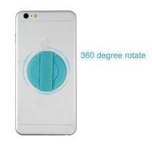 New 360 degree rotate Smart Phone Grip, Hand Grip Phone, Tablet Grip