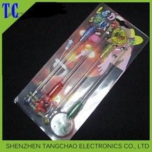 Party decoration coffee stirrer for bar