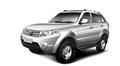 Plutón kingstar by6 2wd& 4wd diesel chino suv